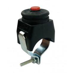 Interrupteur / Bouton de masse Moto Type Kawasaki KX