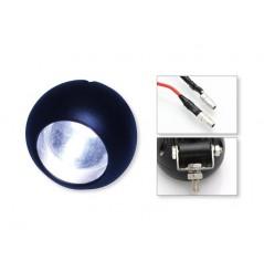 Feux à Leds Additionnel Moto Bullet Light 15W