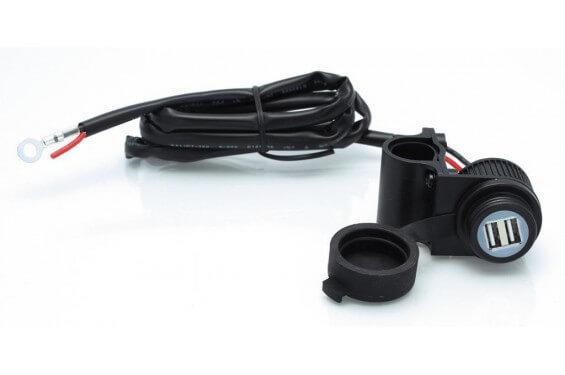 Prise USB Pour Moto / Quad / Sccoter