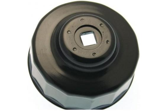 Cle A Filtre Ø 68 mm 14 pans