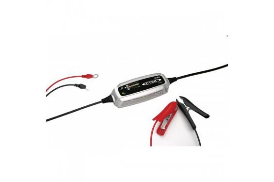 Chargeur de batterie moto CTEK XS 0.8