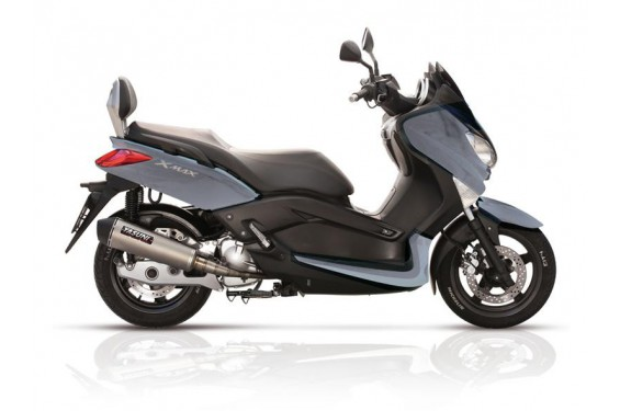 echappement scooter yasuni scooter 4 pour x max 125 06 15 x city 125 06 13 street moto piece. Black Bedroom Furniture Sets. Home Design Ideas