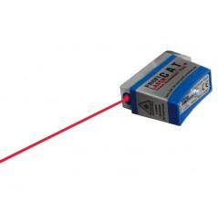 Boitier Laser d'alignement de Chaine et Courroie PROFI