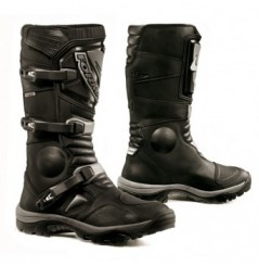 Bottes quad Forma ATV ONE - ADVENTURE Noir