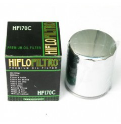 Filtre à Huile Moto HF170C