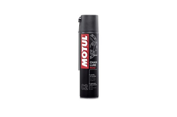 CHAIN LUBE ROAD MC CARE C2 MOTUL Graisse Chaîne Moto