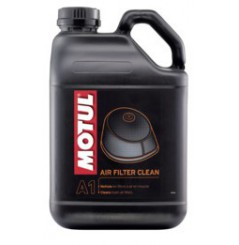 Nettoyant filtre à air Motul AIR FILTER CLEAN MC Care A1