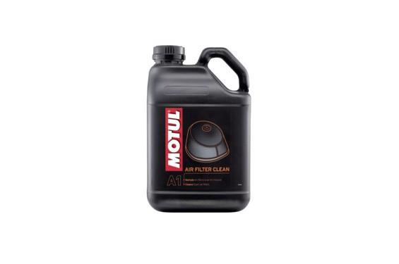 Nettoyant filtre a huile Motul AIR FILTER CLEAN MC Care A1