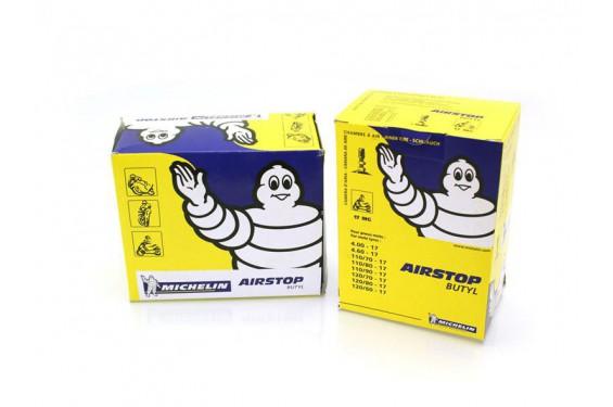 Chambre à Air Moto Michelin 18MFR 130/80, 100/100, 110/100 x 18 - MX Standard