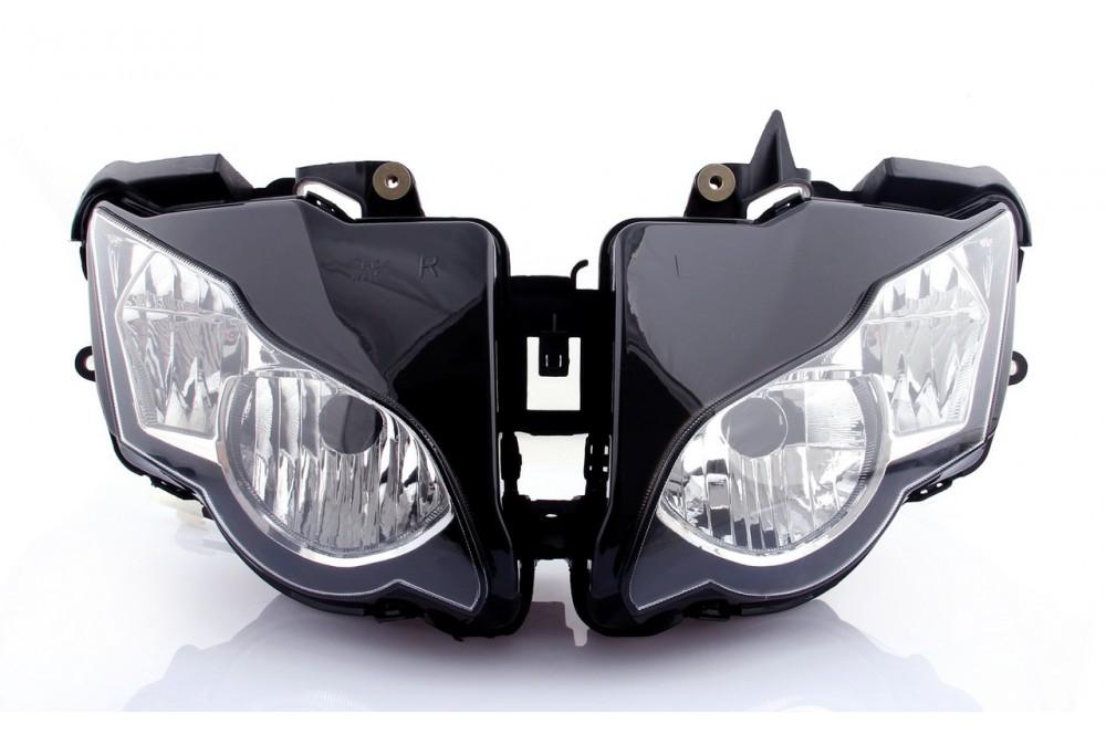 optique avant type origine moto pour honda cbr 1000 rr 08 11 street moto piece. Black Bedroom Furniture Sets. Home Design Ideas