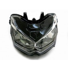 Optique Avant Type Origine Moto pour Kawasaki Z1000