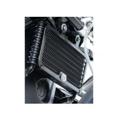 Protection de Radiateur D'Huile R&G pour BMW R-Nine-T (14-18)