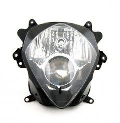 Optique Avant Type Origine Moto pour Suzuki GSXR 1000 07-08