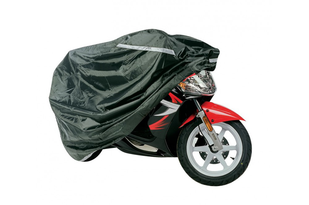 Housse moto mad rain pour moto de 125 750cc m street for Housse pour moto