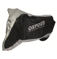 Housse Moto Oxford Aquatex Universelle Taille XL