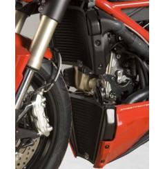 Protection de Radiateur R&G pour Ducati Streetfighter 848 (12-16)