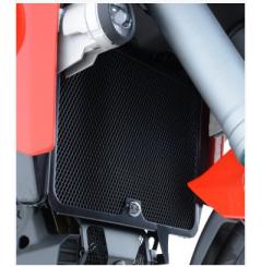 Protection de Radiateur R&G pour Multistrada 1200 GT (10-14)