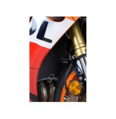 Protection de Radiateur R&G pour CBR600RR (13-18)