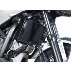 Protection de Radiateur R&G pour NC750 S et X (14-18)