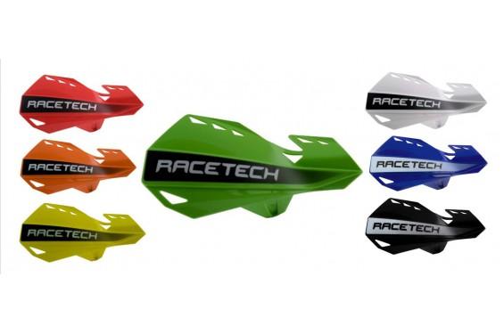 Protèges-mains Moto Racetech Dual