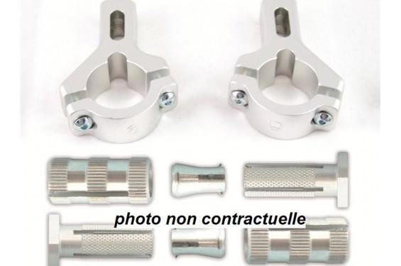 Kit de Montage Articulé pour protège-mains FLX Integral