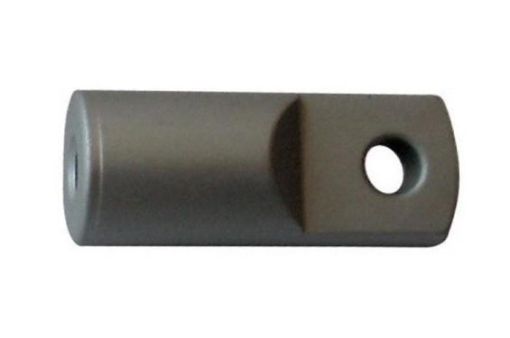 Entretoise de déport pour protège-mains Racetech 40mm