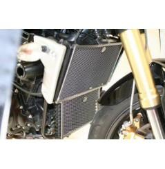 Protection de Radiateur d'Eau et d'Huile R&G pour GSXR1000 07-08