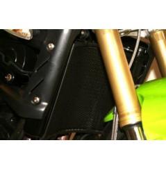 Protection de Radiateur R&G pour Street Triple 675 (07-12)