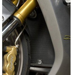 Protection de Radiateur R&G pour Daytona 675 (06-12)