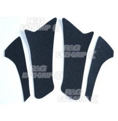 Grip de réservoir R&G Eazi Grip pour Ducati Panigale 959 (16-17) 899 (14-15) 1199 (12-15) 955 V2 (20-21)