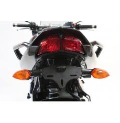 Support De Plaque Moto R&G pour FZ1S Fazer (06-12)
