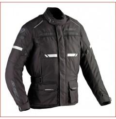 Veste Moto FJORD Noir