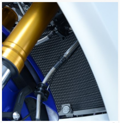 Protection de Radiateur d'Eau R&G pour YZF R1 (15-18)