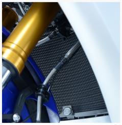 Protection de Radiateur d'Eau R&G pour YZF R1 (15-20)
