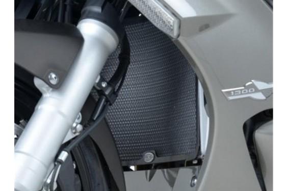 Protection de Radiateur R&G pour FJR1300 06-15