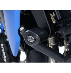 Tampon R&G Aero pour GSX-S 1000 (15-18)
