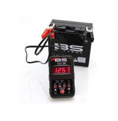 Testeur de batterie moto BS BST50 à affichage Digital