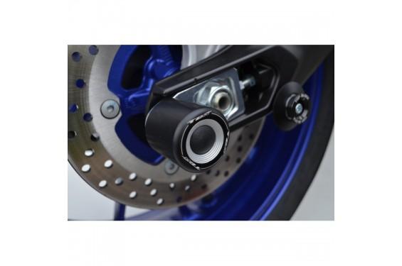kit roulettes de roue arri re top block pour yamaha mt 09 14 16 street moto piece. Black Bedroom Furniture Sets. Home Design Ideas
