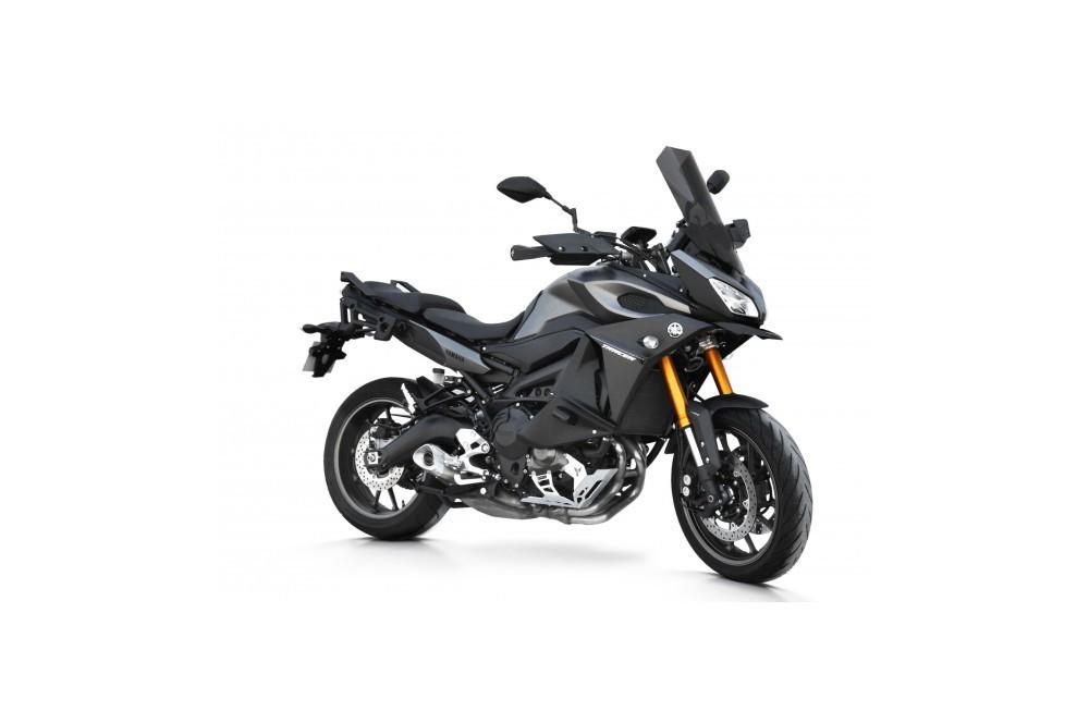 bec avant moto top block pour yamaha mt09 tracer 15 17 street moto piece. Black Bedroom Furniture Sets. Home Design Ideas