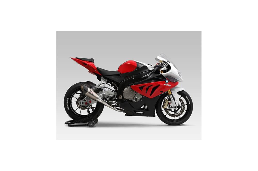 ligne compl te yoshimura r11 pour bmw s1000rr 09 14 street moto piece. Black Bedroom Furniture Sets. Home Design Ideas