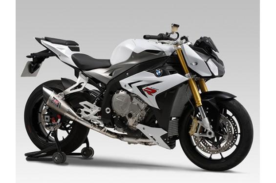 ligne compl te yoshimura r11 pour bmw s1000r 14 16 street moto piece. Black Bedroom Furniture Sets. Home Design Ideas