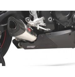 Bas de Carénage Yoshimura pour Honda CBR1000RR 12-15
