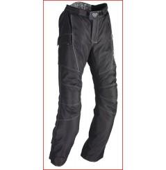 Pantalon Textile Ixon Master Top HP Noir