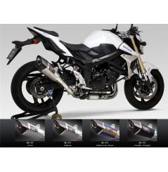 Silencieux Moto Yoshimura R11 pour GSR750 11-15