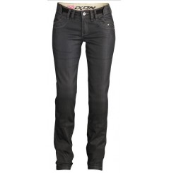 Pantalon Femme Jeans Ixon Ashley Noir