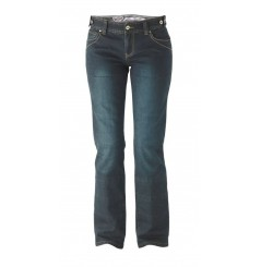 Pantalon Femme Jeans Ixon Whitney Bleu