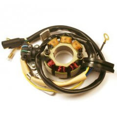 Stator d'allumage Moto Electrosport pour HONDA  FT500 Ascot / XR500R / XL500R