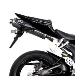 Silencieux moto Termignoni Ovale pour Honda CBR1000RR  (06 -07)