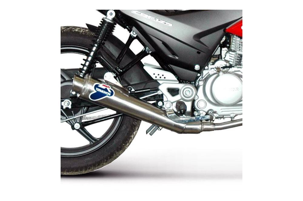accessoires moto honda 125 cbf de 2011 a 2015. Black Bedroom Furniture Sets. Home Design Ideas