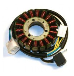 Stator d'allumage Moto Electrosport pour SUZUKI DR-Z 400 E / S